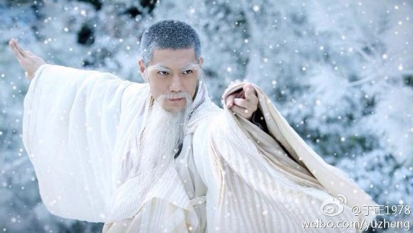 Kiếm hiệp Kim Dung: Không thể ngờ, cháu nội của Đoàn Dự lại là một đại cao thủ võ lâm - Ảnh 1.