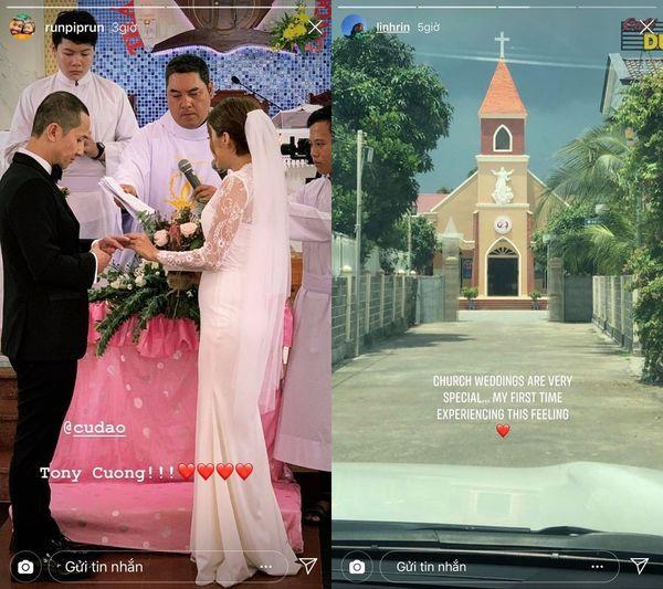 Cuộc sống sang chảnh của ngọc nữ 9X được dân mạng đồn là bạn gái mới của Phillip Nguyễn - em chồng Hà Tăng - Ảnh 3.