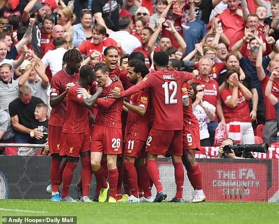 Hạ Liverpool trong loạt đấu súng, Man City hoàn thành bộ sưu tập danh hiệu nước Anh - Ảnh 3.