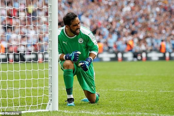 Hạ Liverpool trong loạt đấu súng, Man City hoàn thành bộ sưu tập danh hiệu nước Anh - Ảnh 4.