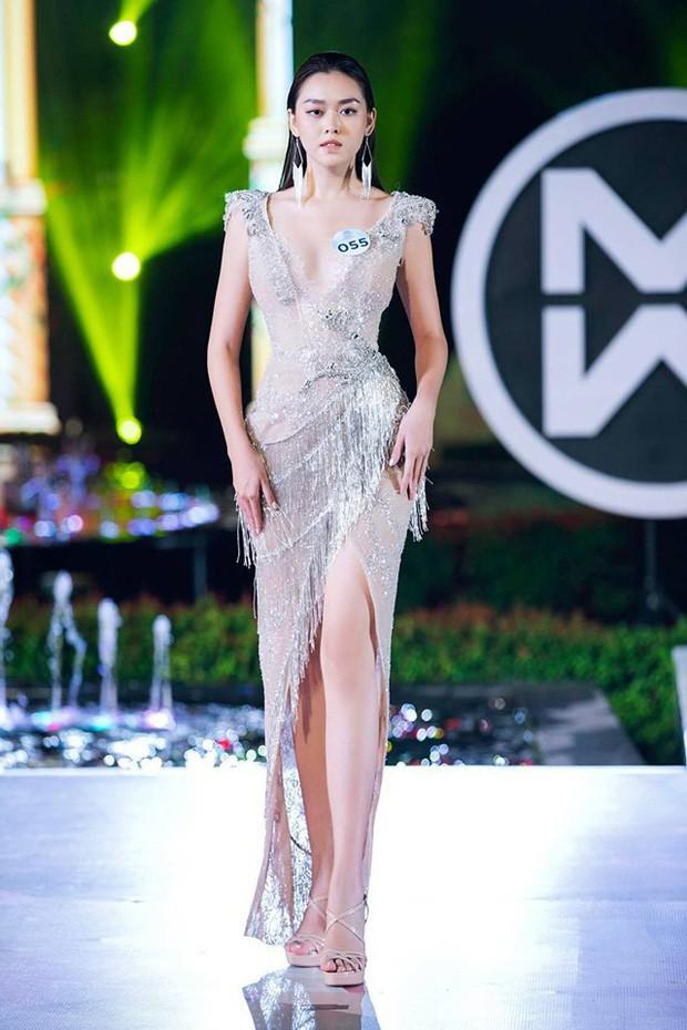 Tân Hoa hậu Thế giới Việt Nam xuất sắc miễn bàn nhưng nhan sắc 2 nàng Á hậu cũng quá đáng gờm, mười phân vẹn mười - Ảnh 21.