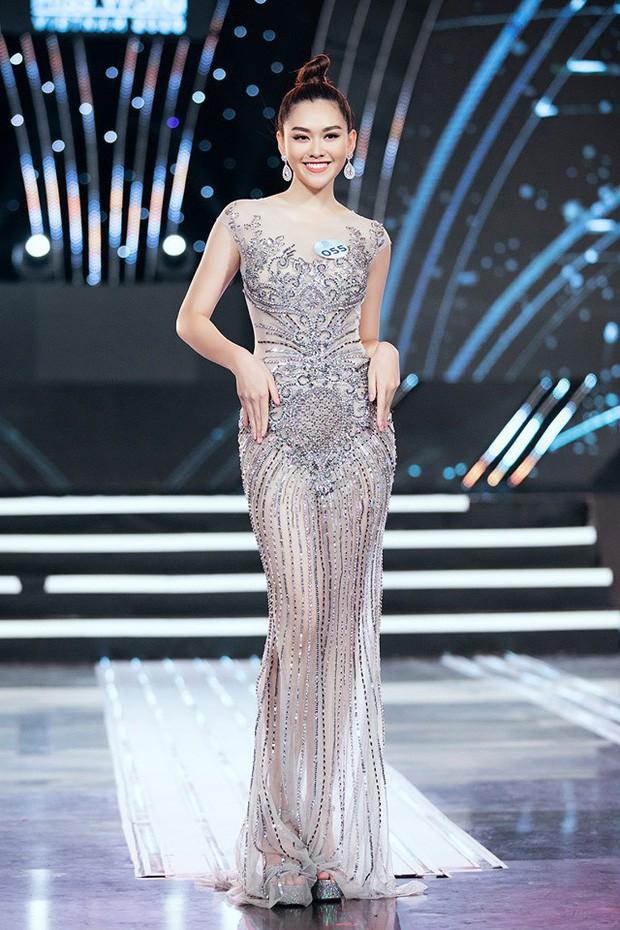 Tân Hoa hậu Thế giới Việt Nam xuất sắc miễn bàn nhưng nhan sắc 2 nàng Á hậu cũng quá đáng gờm, mười phân vẹn mười - Ảnh 23.