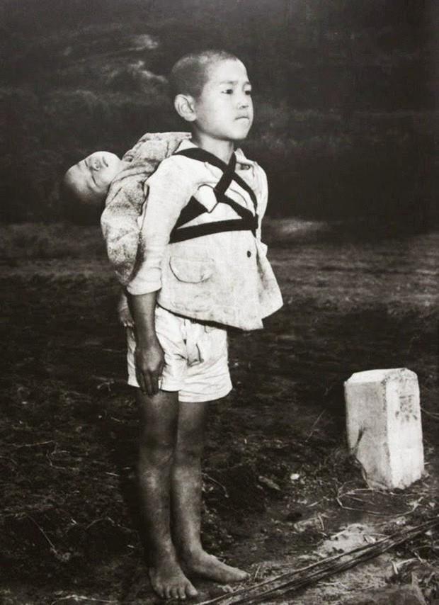 74 năm sau thảm họa bom nguyên tử: Thành phố Hiroshima và Nagasaki hồi sinh mạnh mẽ, người sống sót nhưng tâm tư mãi nằm lại ở quá khứ - Ảnh 3.