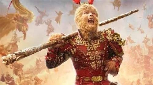 Tôn Ngộ Không từng sử dụng 3 loại vũ khí để có thể xưng vương, vang danh tam giới - Ảnh 3.