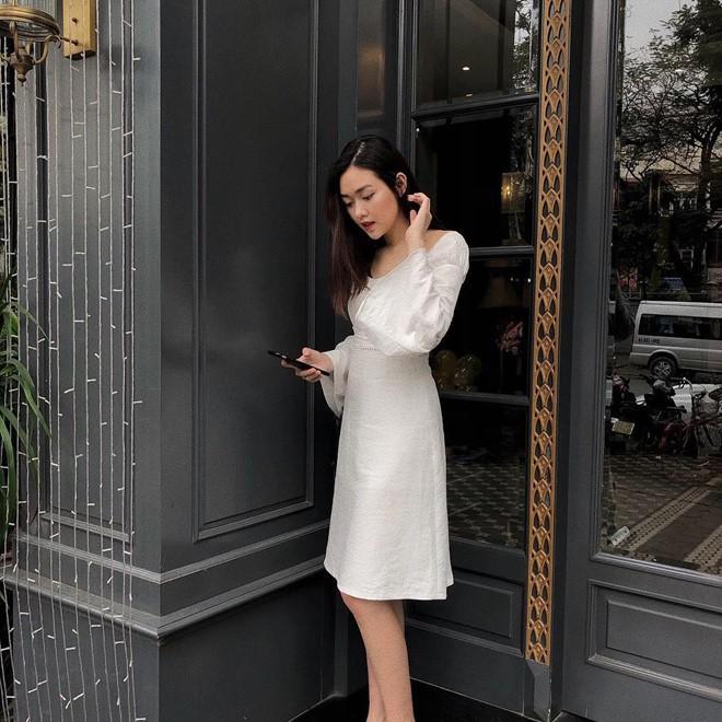 Cận cảnh ảnh đời thường của Á hậu 2 Miss World Việt Nam 2019: Chiều cao khủng cùng nhan sắc đỉnh cao, được gọi là bản sao Hà Tăng - Ảnh 5.