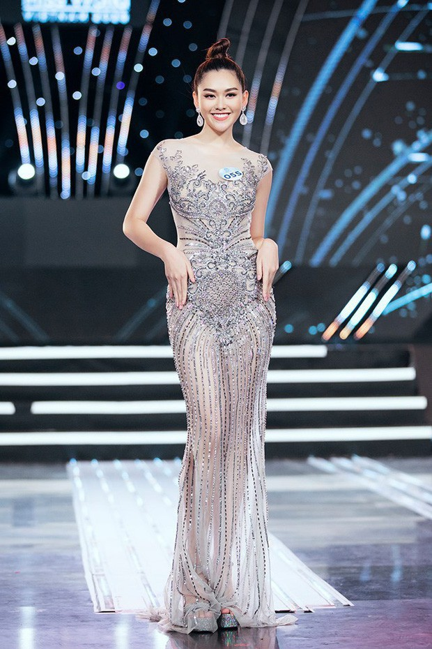 Tân Hoa hậu Thế giới Việt Nam xuất sắc miễn bàn nhưng nhan sắc 2 nàng Á hậu cũng quá đáng gờm, mười phân vẹn mười - Ảnh 11.