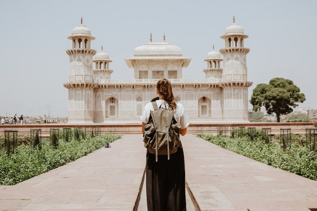 Hết hồn với những góc khuất trong nghề travel blogger mà không phải ai cũng biết - Ảnh 7.