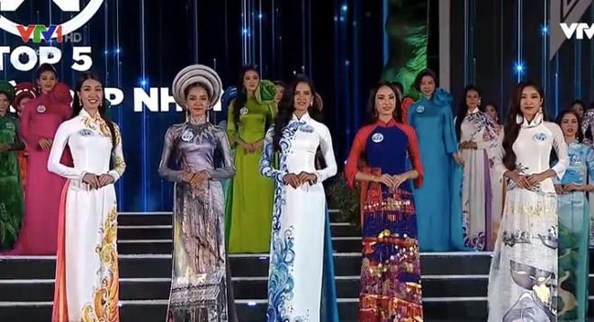 """Chung kết Hoa hậu thế giới Việt Nam: Nhiều """"sạn"""" khó hiểu, Mr Đàm bị đẩy vào thế khó xử phải xin lỗi - Ảnh 2."""