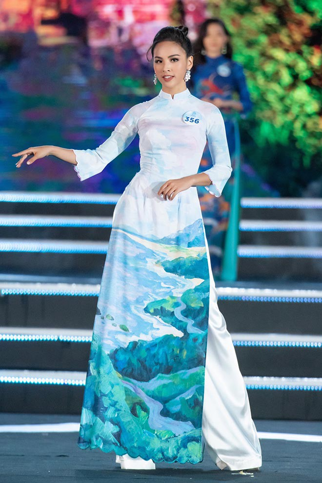 """Chung kết Hoa hậu thế giới Việt Nam: Nhiều """"sạn"""" khó hiểu, Mr Đàm bị đẩy vào thế khó xử phải xin lỗi - Ảnh 4."""