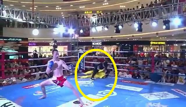 Truyền nhân Bình Định Gia bóc mẽ võ công của Bản sao Lý Tiểu Long sau trận đấu hi hữu - Ảnh 3.