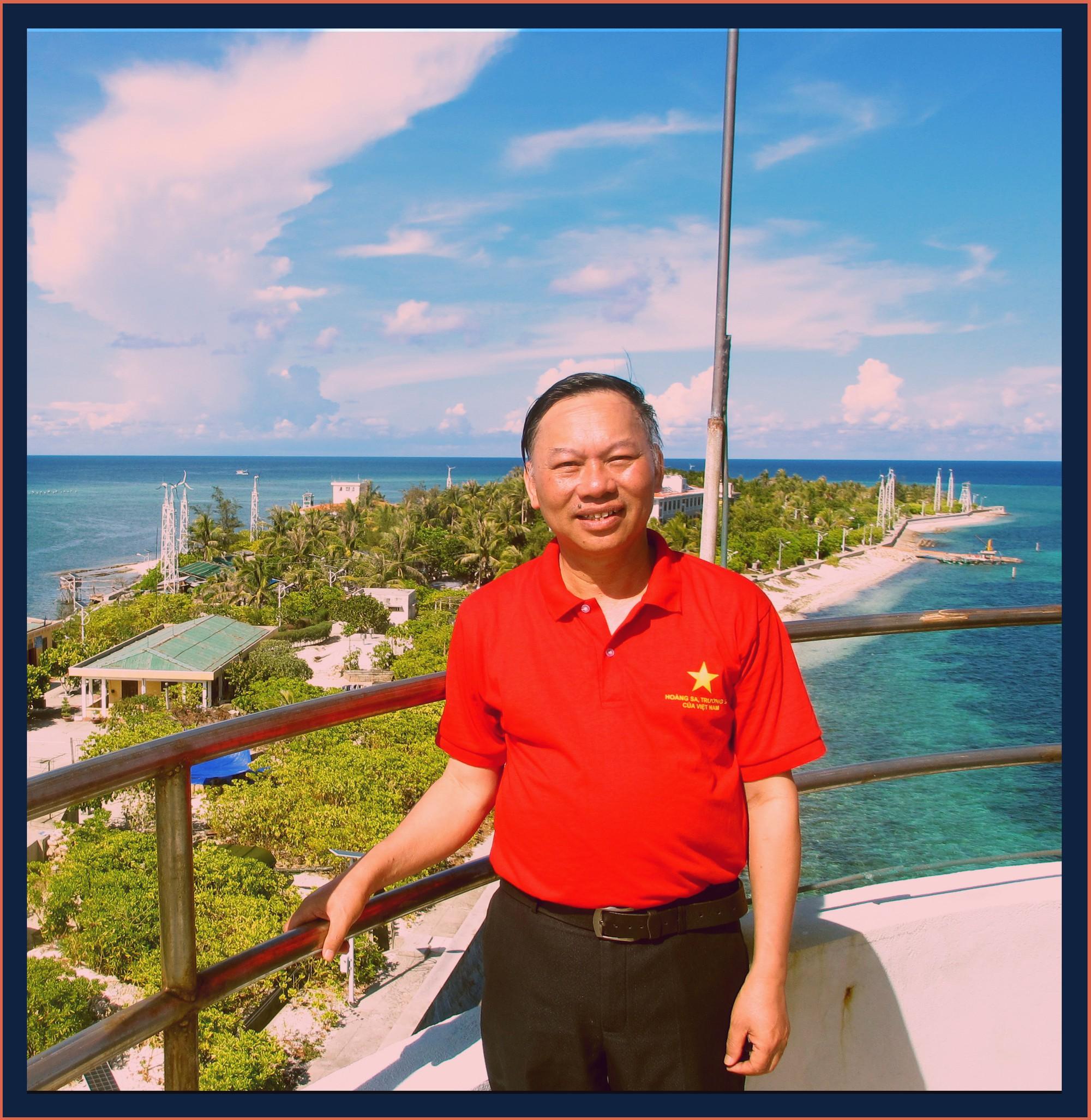 Xâm phạm vùng biển Việt Nam, Trung Quốc đang mang tư duy bành trướng lục địa ra biển - Ảnh 2.