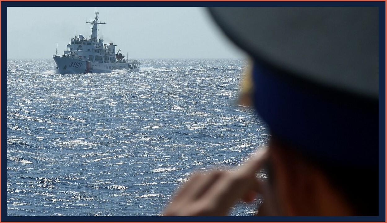 Xâm phạm vùng biển Việt Nam, Trung Quốc đang mang tư duy bành trướng lục địa ra biển - Ảnh 11.