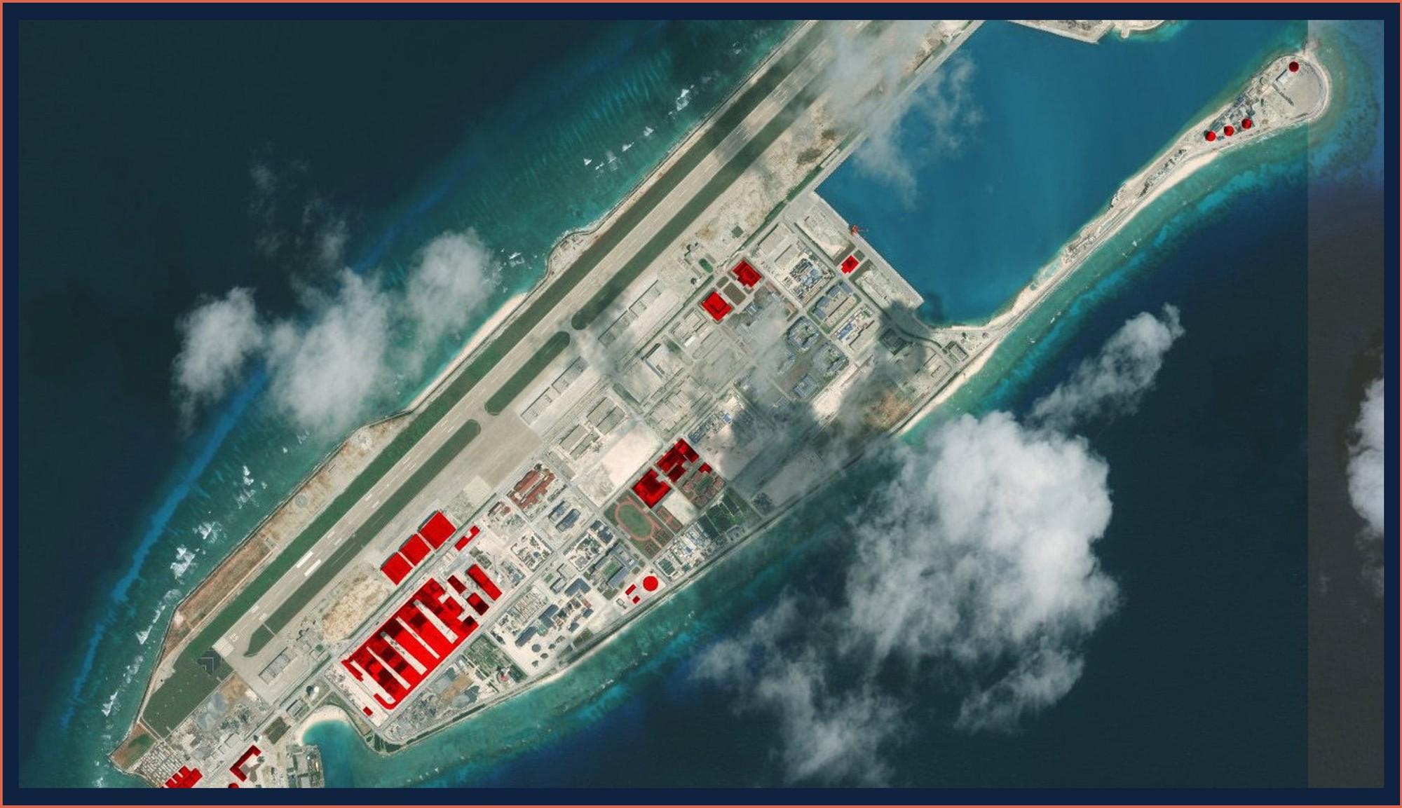 Xâm phạm vùng biển Việt Nam, Trung Quốc đang mang tư duy bành trướng lục địa ra biển - Ảnh 9.