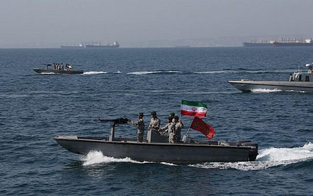 """CẬP NHẬT: """"Thùng thuốc súng"""" sắp phát nổ? - Tehran bất ngờ đưa ra đề xuất khiến Israel lạnh gáy - Ảnh 4."""