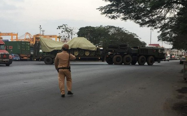 Kíp 1 xe tăng Việt Nam thi đấu tốt tại Tank Biathlon 2019, vượt xa thành tích năm ngoái - Ảnh 19.