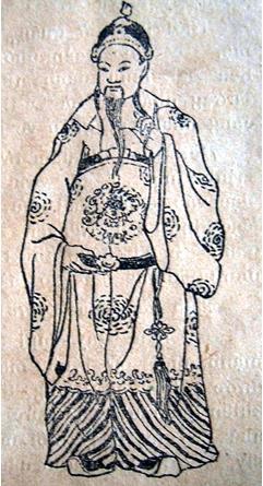 Thích khách trong lịch sử Việt Nam (P2): Ám sát tướng TQ khát máu; nhát kiếm sắc lẹm của Nguyễn Nhạc - ảnh 1