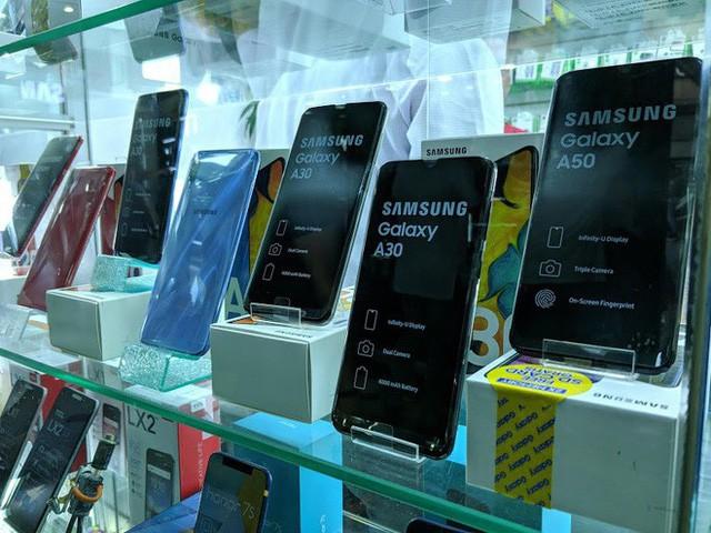 Câu chuyện mua smartphone tại Venezuela, quốc gia có nền kinh tế lạm phát 1.000.000% - Ảnh 6.