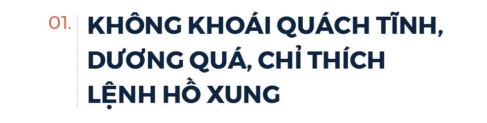 Phó chủ tịch FPT Bùi Quang Ngọc: Tôi chưa thấy người đàn ông nào mà tôi quen biết lại không sợ vợ - Ảnh 2.