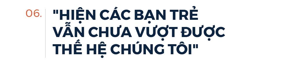 Phó chủ tịch FPT Bùi Quang Ngọc: Tôi chưa thấy người đàn ông nào mà tôi quen biết lại không sợ vợ - Ảnh 13.