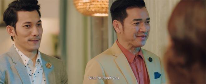 Hoàng Yến Chibi tuyên bố có bầu với Liên Bỉnh Phát trong phim mới - Ảnh 1.
