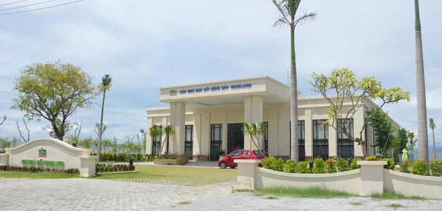 Hàng chục khách hàng từ Hà Nội, Sài Gòn tập trung đòi nhà tại dự án cũ của Vũ nhôm ở Đà Nẵng - Ảnh 4.