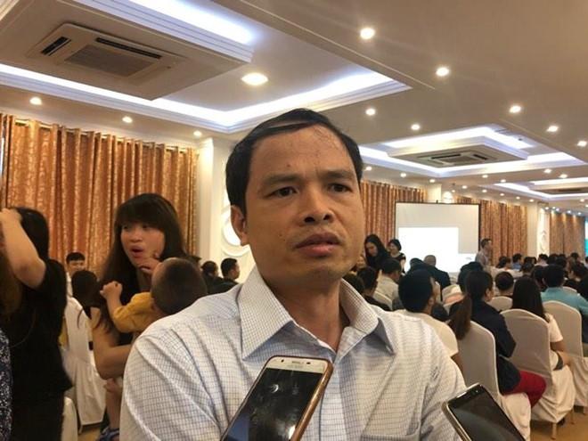 Chuyên gia nam học: Con giống của đàn ông Việt đang ngày càng yếu, đây là nguyên nhân - Ảnh 1.