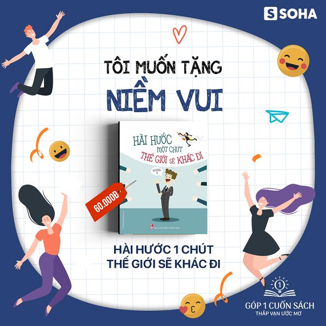 Hãy cùng chung tay thắp ước mơ cho hàng triệu học sinh Việt Nam - Ảnh 7.