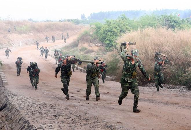Chiến trường K: Một mình một súng đuổi xe tăng địch - Trận đánh đặc biệt của lính tình nguyện Việt Nam - Ảnh 2.
