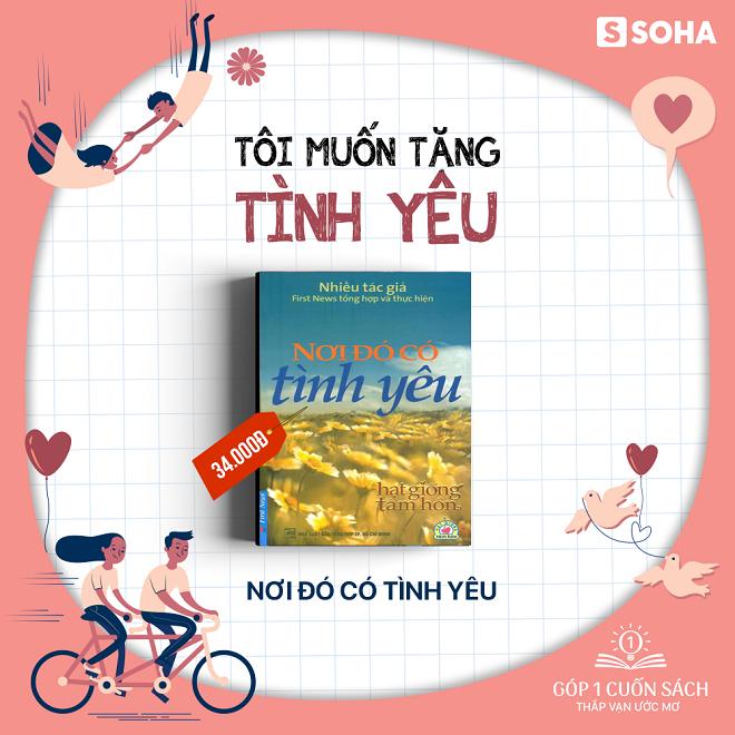 Hãy cùng chung tay thắp ước mơ cho hàng triệu học sinh Việt Nam - Ảnh 2.