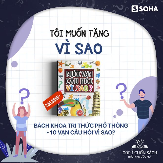 Hãy cùng chung tay thắp ước mơ cho hàng triệu học sinh Việt Nam - Ảnh 10.