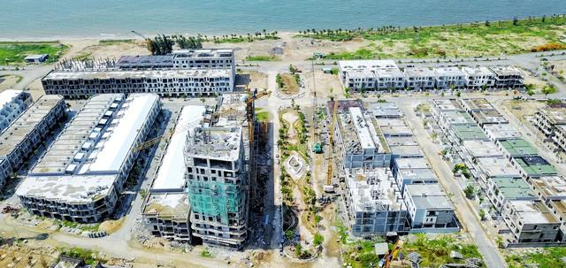 Hàng chục khách hàng từ Hà Nội, Sài Gòn tập trung đòi nhà tại dự án cũ của Vũ nhôm ở Đà Nẵng - Ảnh 3.