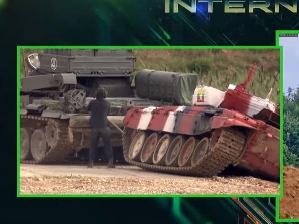 Có xe tăng T-72 mà nhiều nước xấu hổ ở Tank Biathlon 2019: Giá phải trả đều đắt! - Ảnh 6.