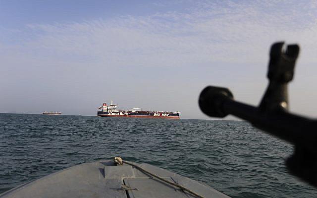Kẻ thù không đội trời chung quyết chiến với Iran: Đòn hiểm đánh từ phía sau - Ảnh 1.