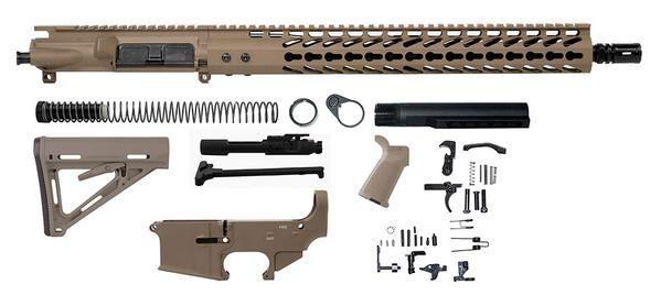 5 loại súng không rõ xuất xứ phổ biến trong các cuộc thảm sát ở Mỹ ra đời như thế nào? - Ảnh 3.