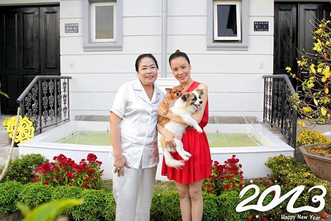 Hồ Quỳnh Hương tự thừa nhận: Chảnh chọe, tiêu tiền không cần đếm - Ảnh 3.