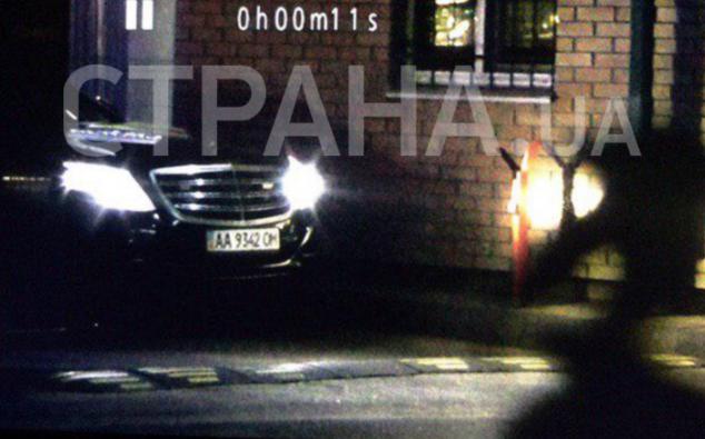 [ẢNH, VIDEO] Giữa hàng loạt tin đồn, cựu Tổng thống Poroshenko bất ngờ trở lại Ukraine trong đêm? - Ảnh 2.