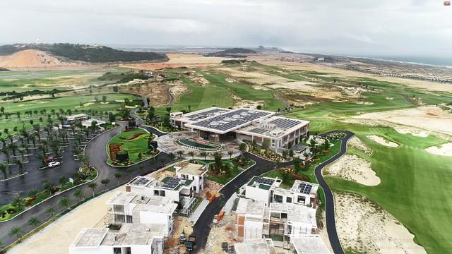 Khối bất động sản đồ sộ của công ty gia đình nhà ông chủ Golf Long Thành - Ảnh 12.