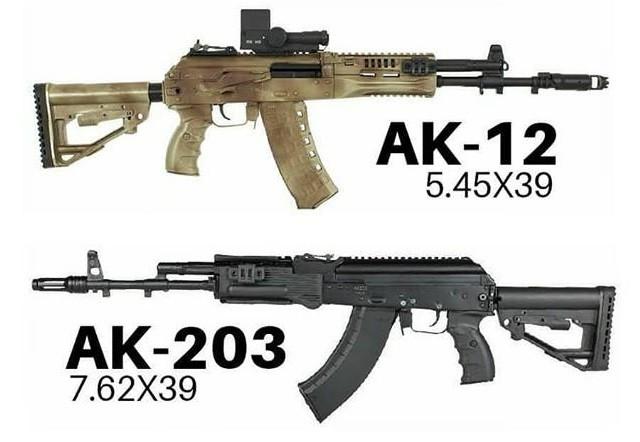 Nga kiếm bộn nhờ hợp đồng cung cấp 790.000 khẩu súng này: Vũ khí chiến tranh tương lai? - Ảnh 3.