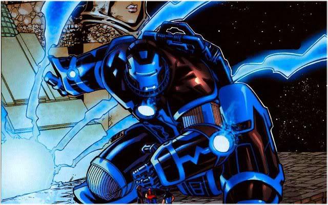 10 bộ giáp siêu ngầu siêu bá đạo của Iron Man đến từ các vũ trụ song song - Ảnh 2.
