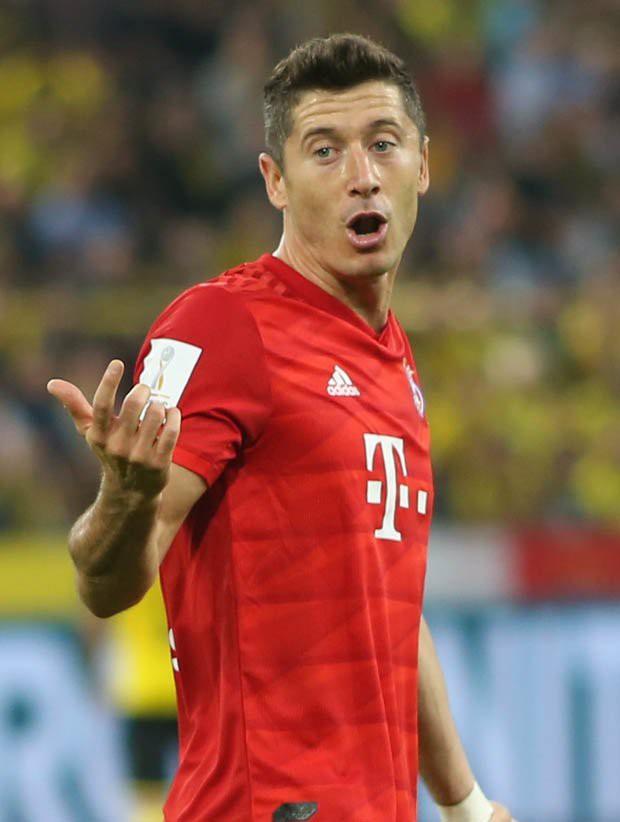 [TRỰC TIẾP] Ngày cuối cùng kỳ CN Premier League: Man United gây sốc với Lewandowski? - Ảnh 1.