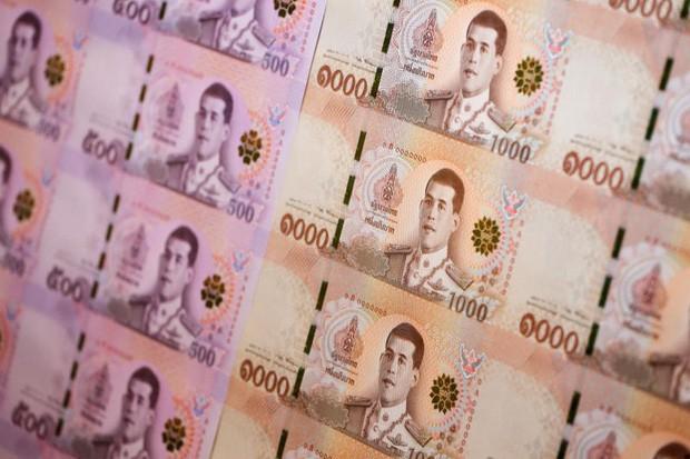 Đồng tiền từng gây cuộc khủng hoảng châu Á bỗng hóa an toàn nhất - Ảnh 1.