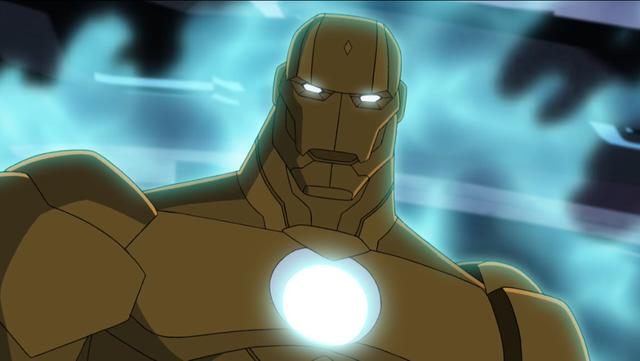 10 bộ giáp siêu ngầu siêu bá đạo của Iron Man đến từ các vũ trụ song song - Ảnh 4.