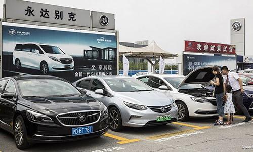 Tại sao đến giờ Trung Quốc mới cho phép xuất khẩu ồ ạt ô tô cũ? - Ảnh 3.