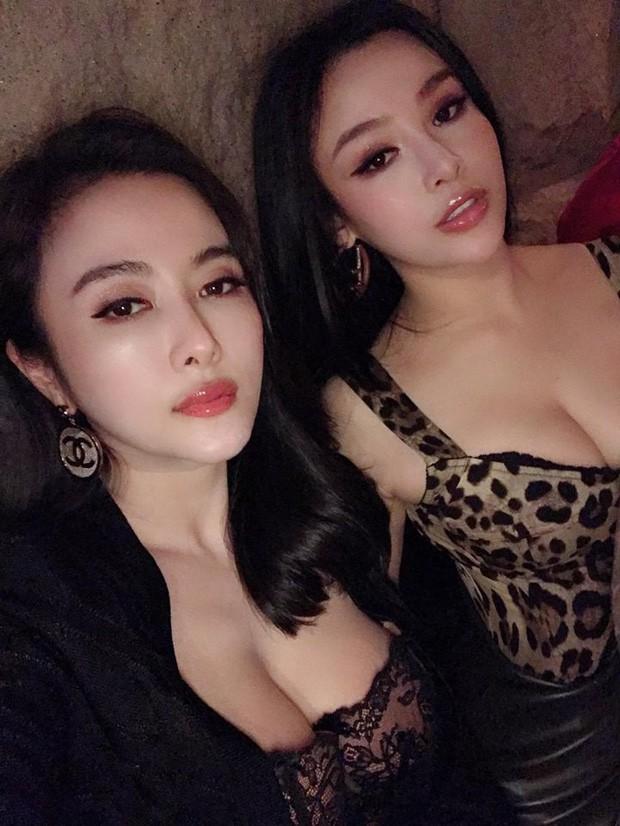 Chị gái hot girl Việt: Người xinh đẹp, người thần thái sang chảnh đúng chuẩn con nhà người ta - Ảnh 16.
