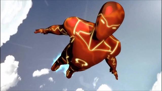 10 bộ giáp siêu ngầu siêu bá đạo của Iron Man đến từ các vũ trụ song song - Ảnh 6.
