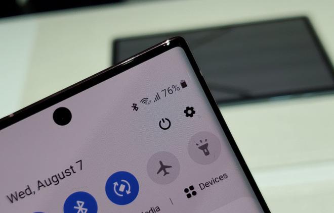 Thiết kế Galaxy Note 10 hé lộ thất bại của Samsung với trợ lý ảo Bixby - Ảnh 2.