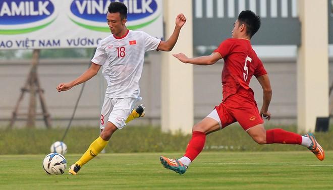 HLV Park Hang-seo đãi cát thế nào cho mục tiêu lớn nhất của bóng đá Việt năm 2019? - Ảnh 1.