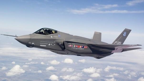 Huynh đệ tương tàn: Nếu F-35B Thổ Nhĩ Kỳ đối đầu với F-35I Israel, kẻ thắng cuộc là ai? - Ảnh 3.
