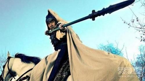 Sáu vị mãnh tướng trong Tam Quốc Diễn Nghĩa, ai là chiến tướng bất bại trong lòng bạn - Ảnh 2.