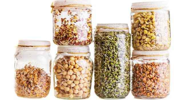 7 loại thực phẩm ngăn tóc bạc sớm và rụng - Ảnh 6.